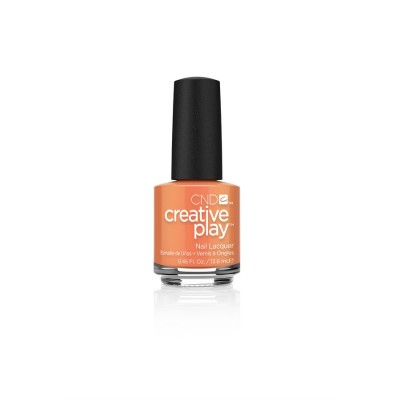 CND Creative Play Nail Lacquer -  Fired Up [517] 13.6ml